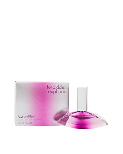 Calvin Klein Damen Eau de Parfum Forbidden Euphoria 30 ml, Preis/100 ml: 136.63 EUR