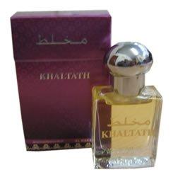 Al Haramain Mukhallath - Oriental Perfume Oil