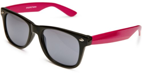Eyelevel Two Tone 1 Wayfarer Women's Sunglasses