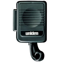 Uniden 4-Pin Microphone For Uniden Cb Fits Pro510Xl/Pro510Axl