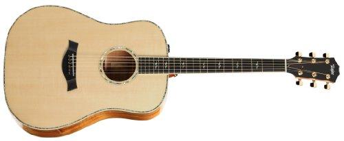 Taylor Dn-K-E Koa/Sitka, Dreadnought Acoustic Guitar , 6 String