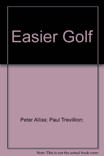 Easier Golf PDF