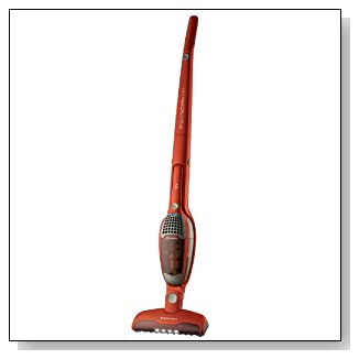 EL1030A Ergorapido Ion Bagless Cordless Stick and Hand Vac