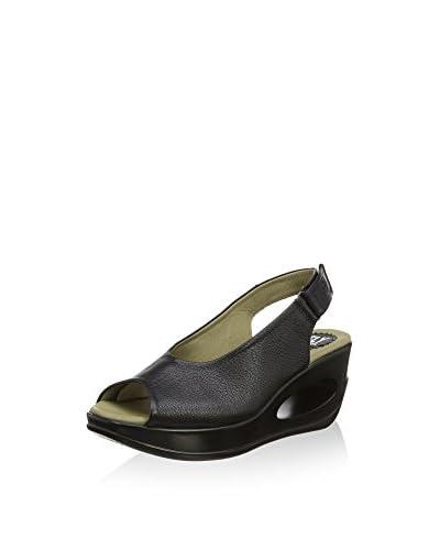 FLY London Keil Sandalette