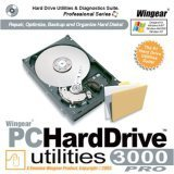 WINGEAR PC Hard Drive Utilities 3000 Pro