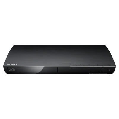 Sony BDP-S590 3D WiFi Blu-ray Disc Player