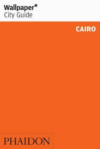 Wallpaper* City Guide Cairo