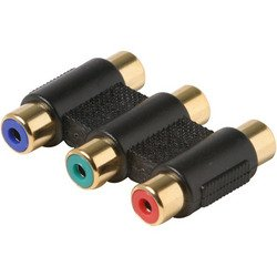Component Video Coupler
