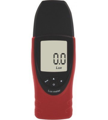 LM100 Digital Lux Meter
