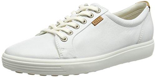 ecco-soft-7-ladies-zapatos-con-cordones-de-cuero-para-mujer-color-blanco-talla-39-eu-6-uk