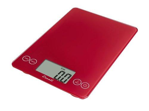 Arti escali rouges balance culinaire pèse-lettres balance de précision numérique