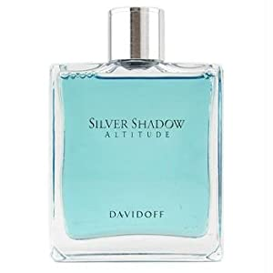 Davidoff - Silver Shadow Altitude For Men 100ml AFTERSHAVE