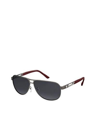 MERCEDES BENZ Gafas M5018B Plateado