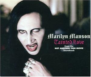 Marilyn Manson - Tainted Love [4 Track Ep] - Zortam Music