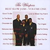 Best Slow Jams - Volume One Whispers