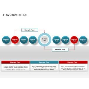 Workflow  The Free PowerPoint Template Library