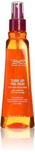 Beyond The Zone Turn Up The Heat Protection Spray (8.5 oz.) (Flat Iron Protector compare prices)