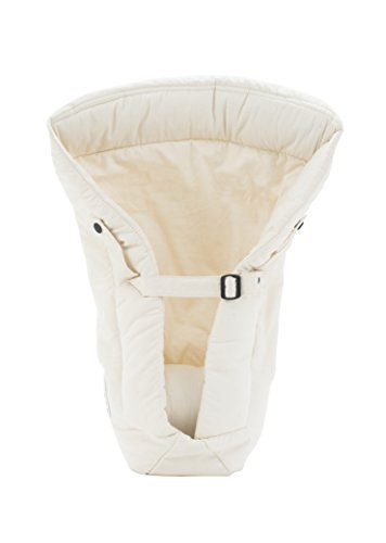 Best Price Ergobaby Easy Use Design Original Infant Insert, Natural