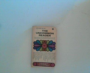 The Uncommon Reader, Alice S. Morris-Editor