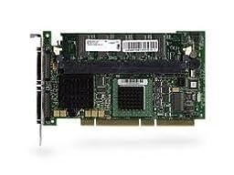 LSI LOGIC PCBX518-B1 MegaRaid 2 Channel SCSI U320 RAID Controller (PCBX518B1)