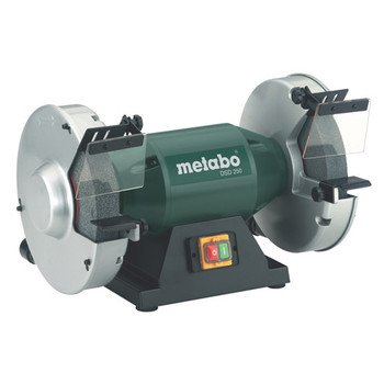 Metabo Dsd 250 10 Inch Bench Grinder Review Grinder Reviews