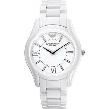 Emporio Armani - Women's Watches - Armani Ceramico - Ref. AR1443