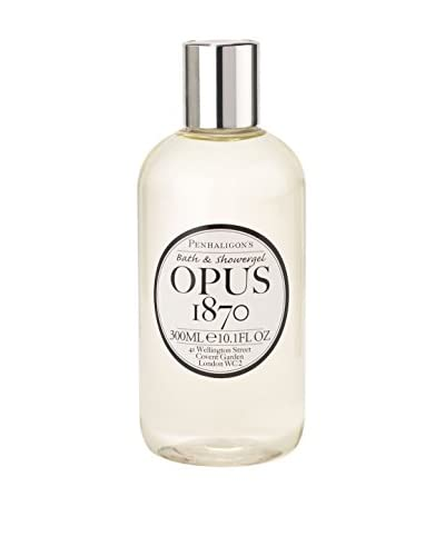 Penhaligon's Bade- und Duschgel Opus 1870 300 ml, Preis/100 ml: 8.31 EUR