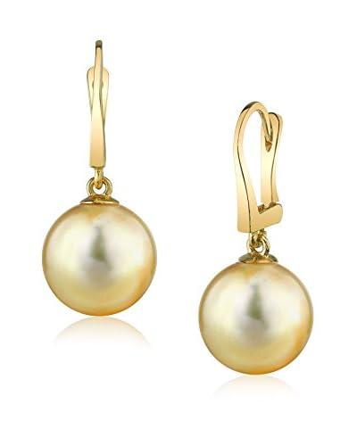 Radiance Pearl 9mm South Sea Pearl Earrings