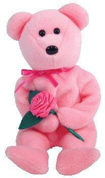 Ty Beanie Babies MOM-e 2005 - Bear (Ty Store Exclusive)