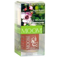 Cheapest Hair Remover with Tea Tree Oil by Moom - Free Shipping Available
