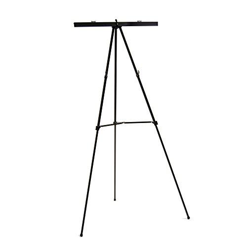 Presentation Easel - Black (Tabletop Easel Blick compare prices)