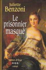 Le  prisonnier masqué