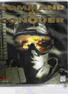 Command & Conquer-Made in 1995