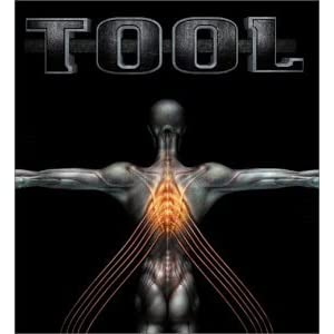 Tool『Salival』