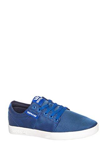 Men's Stack II Low Top Sneaker