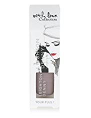 Leighton Denny Your Plus One Nail Varnish 12ml