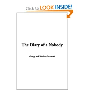 The Diary of a Nobody - George and Weedon Grossmith