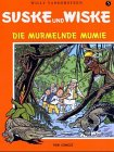 Suske und Wiske  5: Die murmelnde Mumie (Comic)