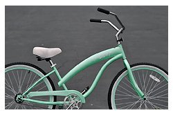 Fito Modena Sport 1-speed Women - Mint Green, 26