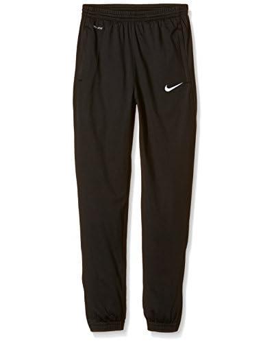 Nike Pantalón Deporte Yth Libero Knit Negro / Blanco