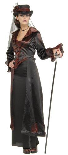 Victorian Widow Maker Adult Costume