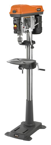 Ridgid DP1550 Drill Press, 15-Inch