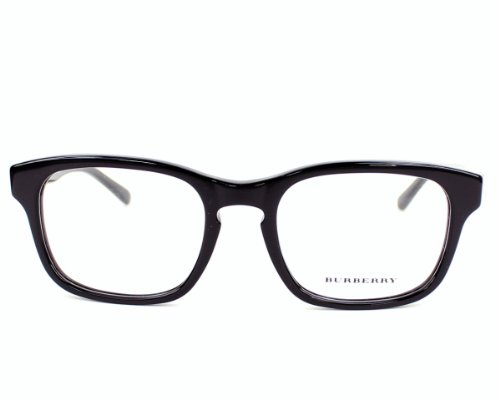 Burberry  Burberry BE2147 Eyeglasses-3001 Black-53mm