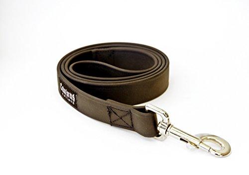 Vegan Faux Leather Leash - 1