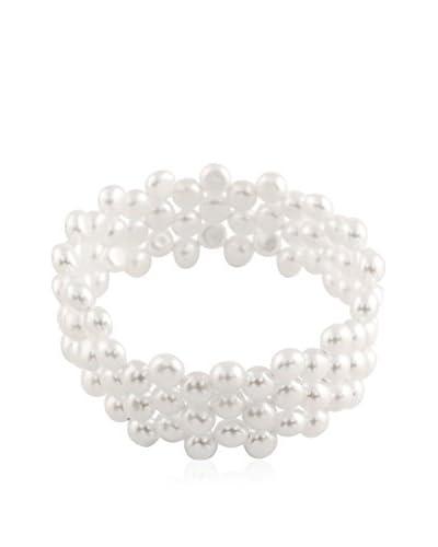 Bella Pearls Pulsera