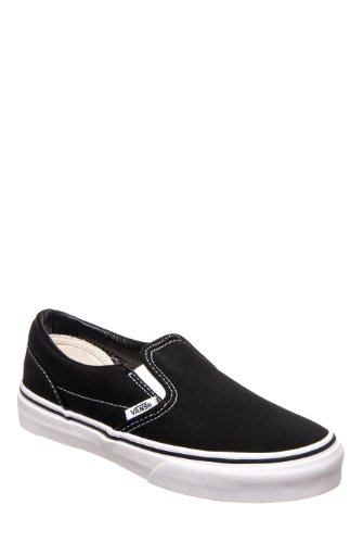 Vans Kids' Classic Slip On Sneaker