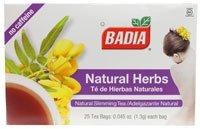 Natural Slimming Tea