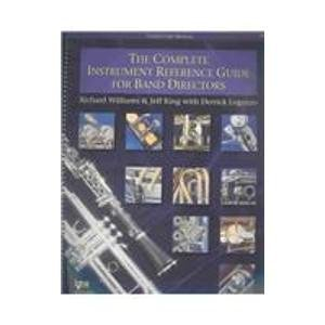 W33F - Complete Instrument Reference Guide for Band...