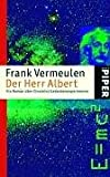 echange, troc Frank Vermeulen - Der Herr Albert