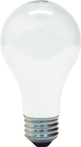 GE Blanco Suave 75SW8P , Soft White, 8-pack (75 Watt Lightbulbs compare prices)